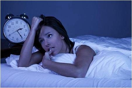 我国3亿睡眠障碍:为什么女人比男人更容易失眠呢?女人失眠了该如何调整?