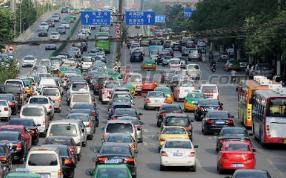 深圳蓝牌货车限行2021最新通知 深圳部分区域及道路限制货车通行的交通管理措施