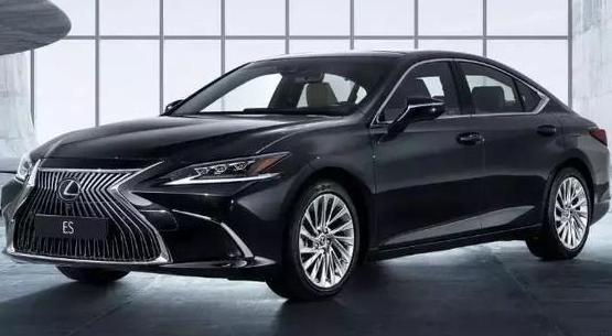 雷克萨斯官方价格下调 官方宣布多款雷克萨斯车型降价