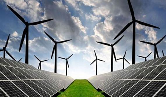 碳中和绿色产业新风口 众多企业向碳中和绿色产业靠拢