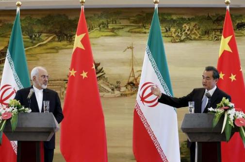 美对伊朗石油制裁的影响 我国不受制裁继续进口伊朗石油