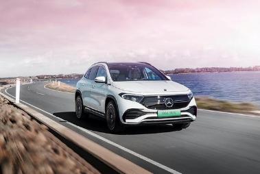 奔驰将携9款首发车亮相2021上海国际车展3款全球首发3款中国首秀3款中国上市