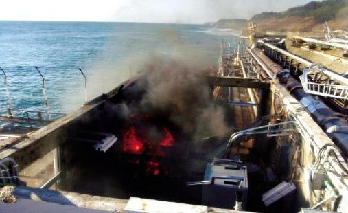 日本准备将福岛核污水倒入大海日本如何核污水解决