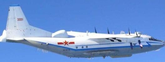 解放军连续十一天在台湾上空巡航解放军在台海巡航宣示主权