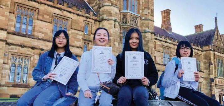 2021年出国留学申请暴增 疫情好转导致留学申请数量暴增