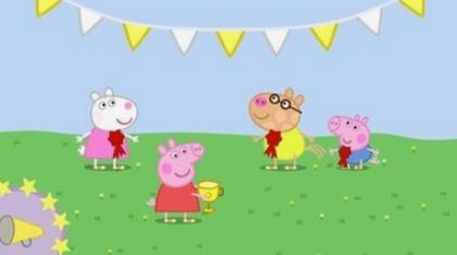 2021最适合孩子英语启蒙学习的动画片2-6岁是孩子语言启蒙的黄金时期