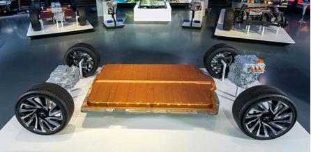 上汽通用Ultium平台将发布诸多纯电车型 上汽通用Ultium平台的优点是啥