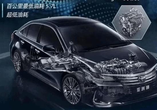 丰田亚洲狮2021新款配置 丰田亚洲狮怎么样