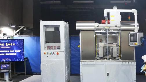 中国第一台自研eol设备进行工程验收 研发eol设备有哪些关键意义?