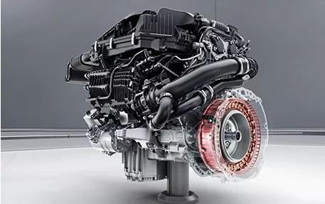 奔驰m254发动机什么时候国产 奔驰m254发动机参数