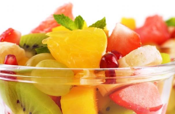 水果减肥只能吃水果吗?水果减肥有什么危害吗?