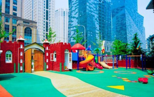蔚蓝名园幼儿园怎么样?蔚蓝名园幼儿园开学须知?