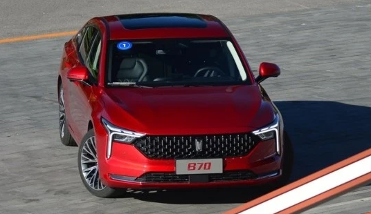 奔腾b70新款车怎么样 新款奔腾b70值得购买吗