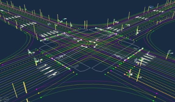 高精度地图研究行业形势如何 高精度地图研究有什么作用