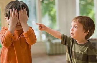 宝宝为什么会出现攻击性行为?作为父母应该怎么正确引导有攻击性行为的孩子?