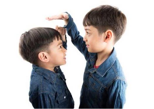 家长注意孩子身体发出这些信号就是要快速长高了 孩子长高阶段不能掉以轻心
