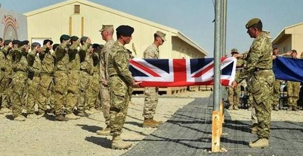 """美国将于5月1日前开始从阿富汗撤军:美国""""最漫长的战争""""要结束了?"""