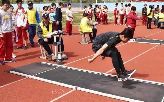 2021中考体育考试逐步开始了 中考体育考试如何应对?