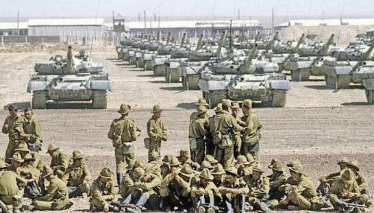 五月一日之前美国从阿富汗撤军 为什么此时美国从阿富汗撤军