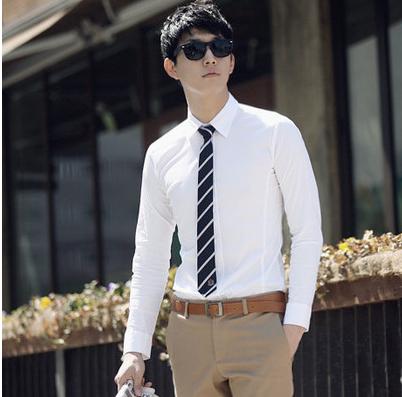 商務男士春季穿搭小技巧 商務男士穿搭的正確打開方式