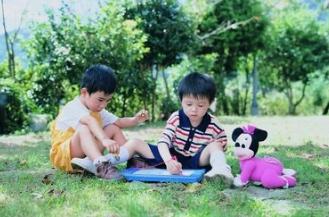 19个月宝宝早教内容有哪些?19个月幼儿早教训练有哪些项目?