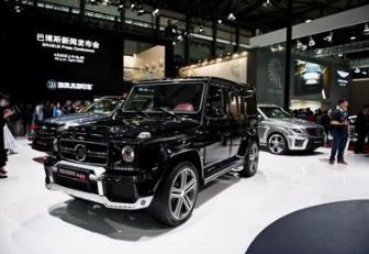 上海如期举办全球首个A级上海智能化浪潮之下,开放合作成为本届车展的主旋律