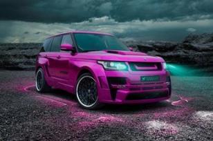 汽车外观改装时需要注意哪些问题?车身颜色可随意更换吗?
