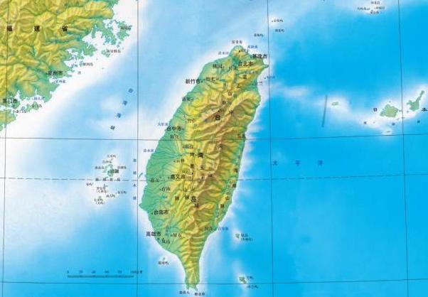 外交部回应是否有台湾回归的时间表 台湾回归时间表是真的吗