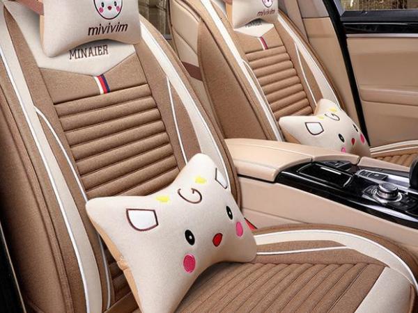 【最好的汽车坐垫】汽车坐垫应该怎么选