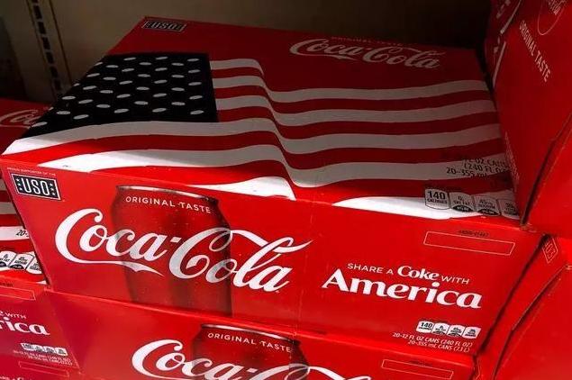 可口可乐将提高饮料价格?可口可乐涨价,美国通货膨胀究竟多严重?
