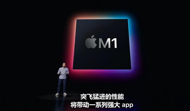 苹果什么时候出m1芯片的ipad?苹果m1芯片成为iPad的标配了吗?