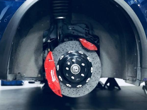 导致特斯拉刹车失灵的几种可能 专家提出几种特斯拉刹车失灵可能