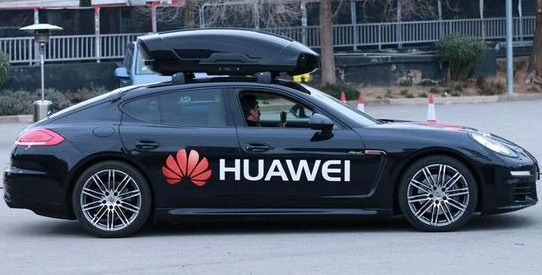 多款使用华为技术车型今年上市 你会买采用华为技术的车型汽车吗