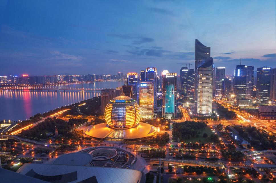 一次调整六个区,杭州这是要干什么?杭州为什么一次调整六个区?