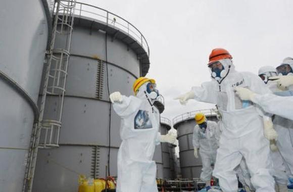 日本东电称核废物储液罐或已泄漏 日本核废水已经泄露是真的吗