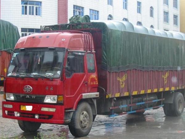 交通部:杜绝对货车司机乱罚款乱收费 杜绝货运乱罚款乱收费具体有哪些措施?