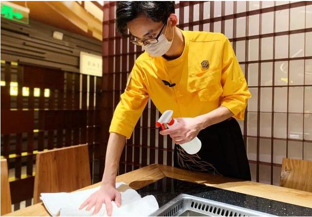 疫情对中餐饮企业有什么影响?疫情对中餐饮企业影响大吗?