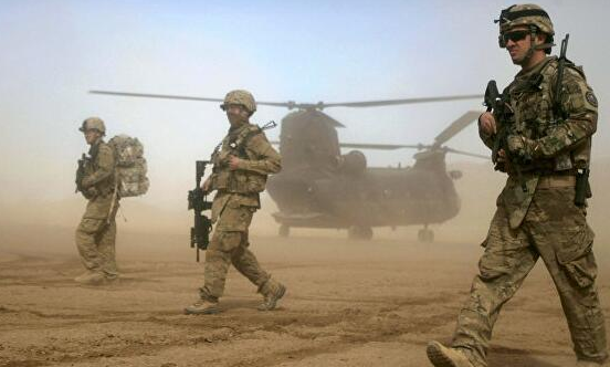 美国和北约开始从阿富汗基地撤军 美国和北约同时宣布从阿富汗撤军