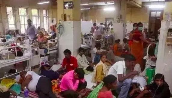 中俄等多国将向印度提供必要援助 将向印度提供必要援助包括疫苗 医用氧气等