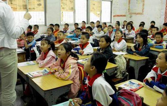 中小学新作息时间最新消息 辽宁中小学作息时间安排