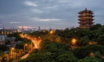 2021最全武汉五一旅游攻略冬天腊梅花夏天石榴花,晴天都是人雨天都是伢!