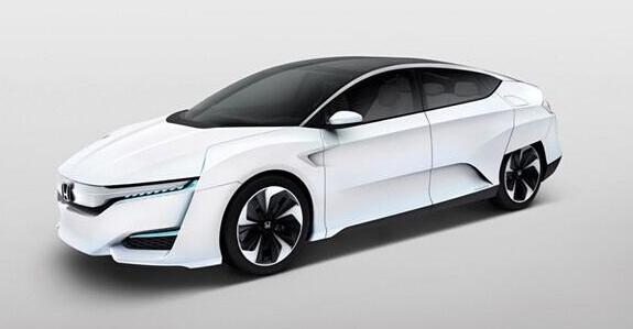 本田宣布2040年销售车辆全部转为纯电动和燃料电池车辆