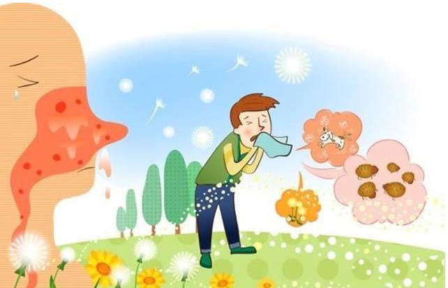 秋季过敏性鼻炎怎么治?最新秋季过敏性鼻炎不吃药的缓解方法