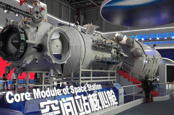 最新消息空间站天和核心舱将于今日发射 中国空间站天和核心舱将于今日发射