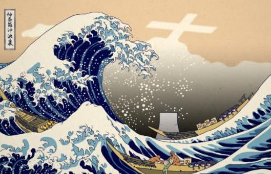 日方为何会对一幅插画气急败坏 赵立坚反问日本为何对一幅插画气急败坏