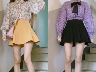 2021年夏天衣服怎么穿搭才好看呢?时尚达人的穿搭示范都在这里了!