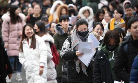 2021年研究生男女比例严重失衡 女研究生数量远远高于男研究生