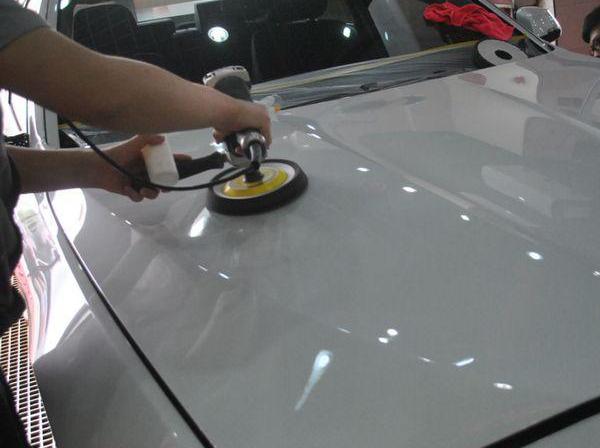 【汽车划痕怎么处理】比较深的汽车划痕怎么处理