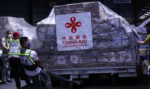 中国已向印度提供超2万台制氧机 4月以来中国已向印度提供超2万台制氧机等设备