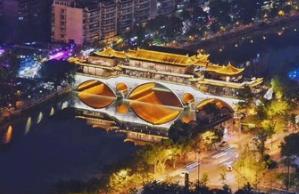 五一出行之成都旅游攻略2021 一座来了就想住下的城市!